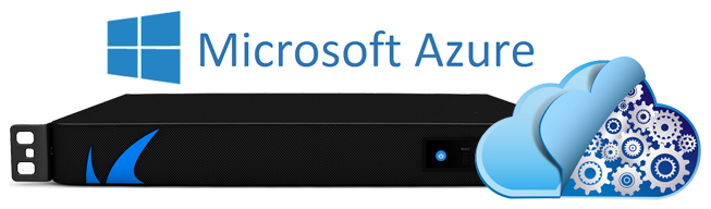 Barracuda Email Security Gateway for Microsoft Azure
