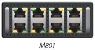 Barracuda Network Module M801