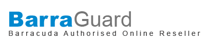 BarraGuard.co.uk - Barracuda Authorized Online Reseller